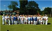 Club Presidents and Secretaries Day (Yorkshire Ladies)2019
