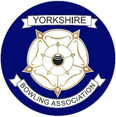 Yorkshire Bowling Association Logo